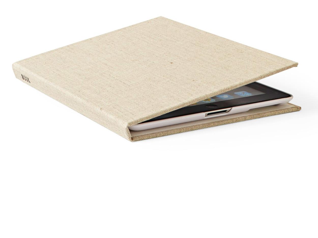 Nedrelow iPad case