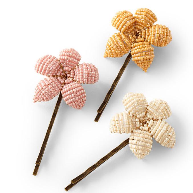 Ododo Originals bobby pins