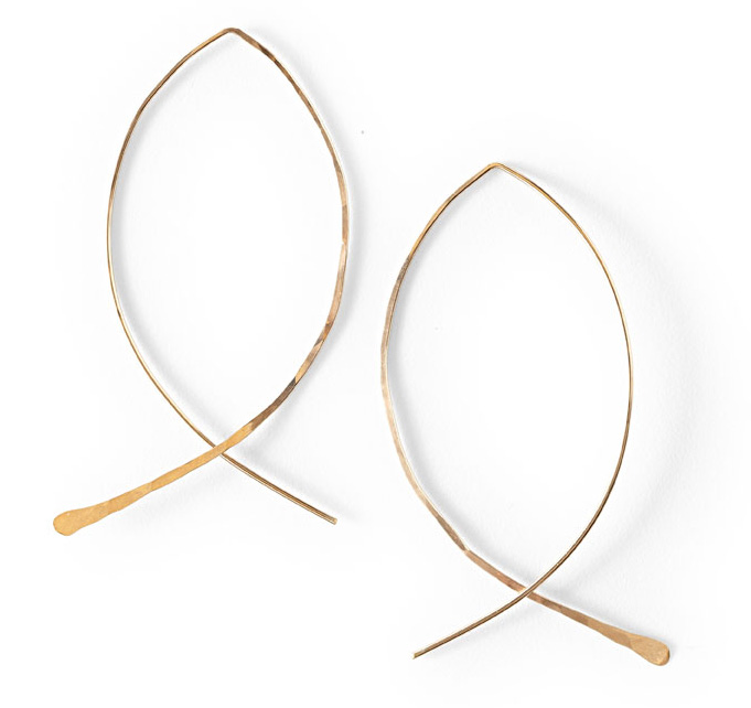 Dana Reed Designs earrings
