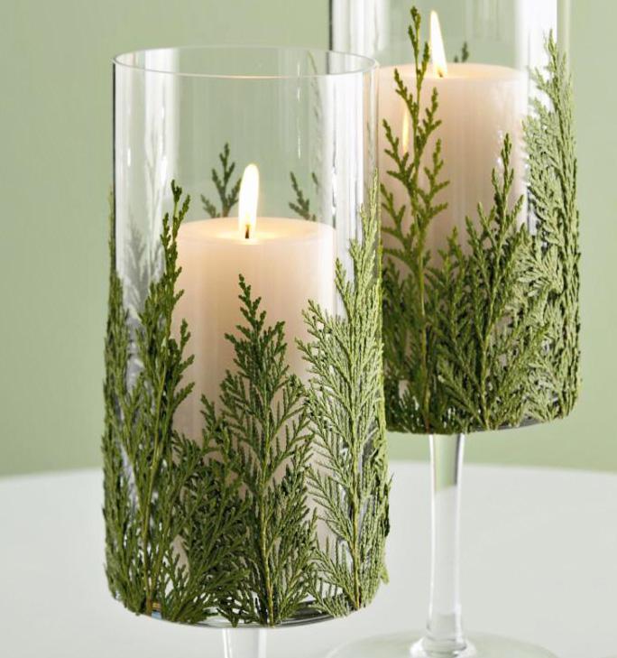 Step 4: Add candle