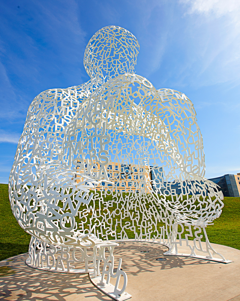 Des Moines: Des Moines Art Center and John and Mary Pappajohn Sculpture Park