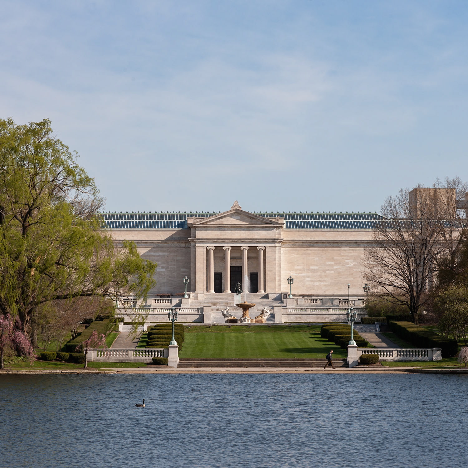 Cleveland: Cleveland Museum of Art