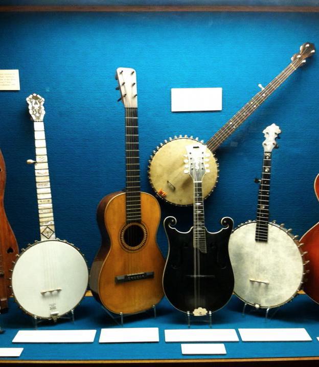 Vermillion, South Dakota: National Music Museum