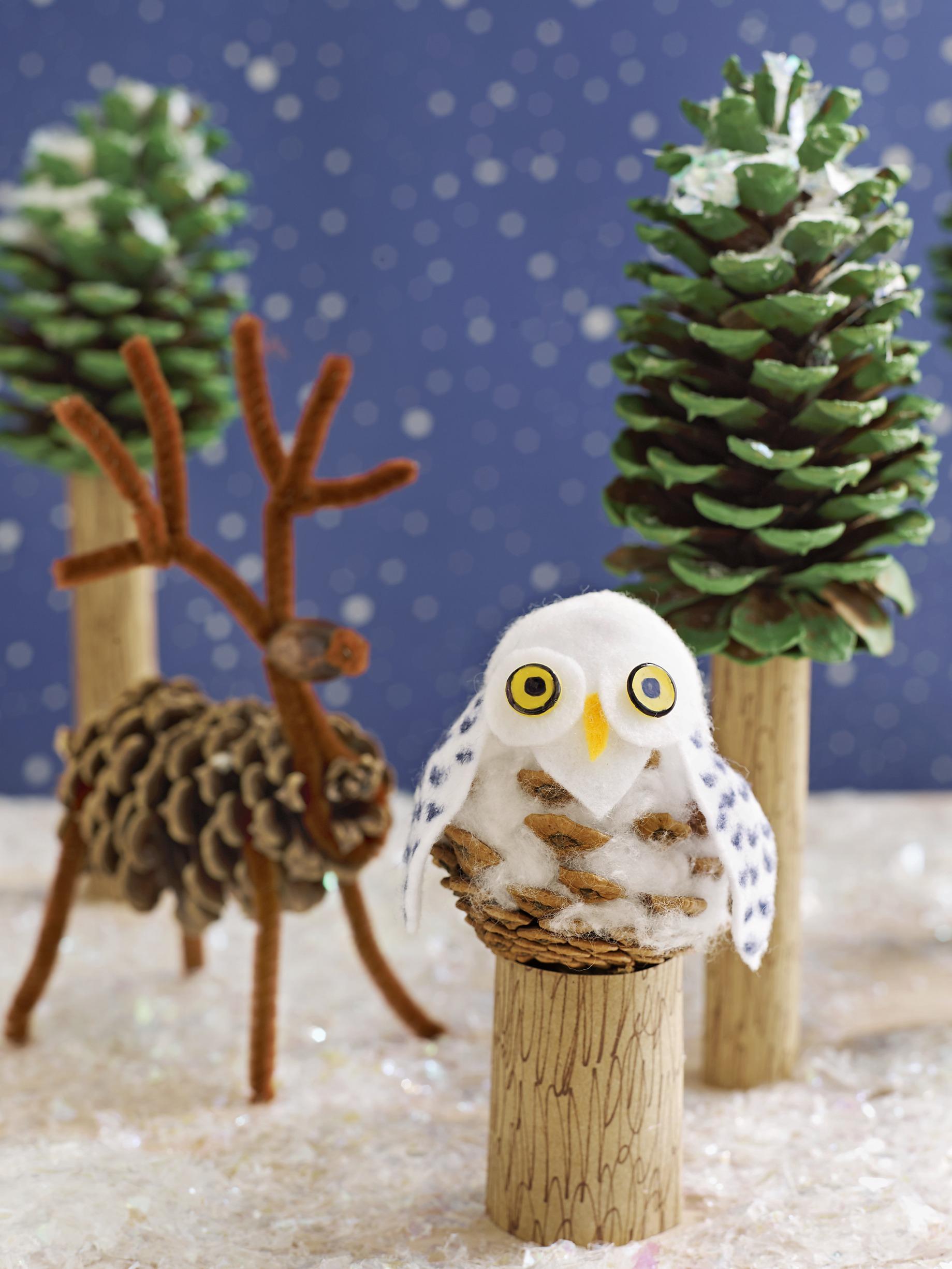 Pinecone Crafts And Decorations You Ll Want To Try Midwest