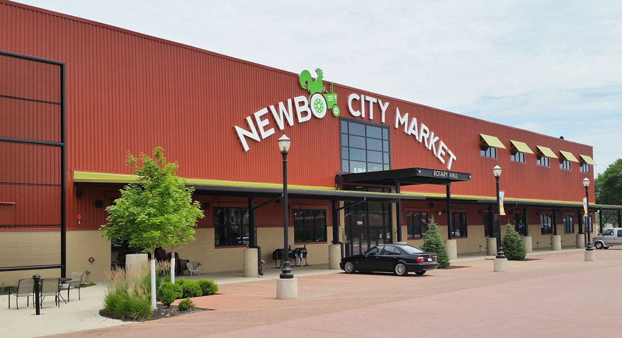 NewBo Market