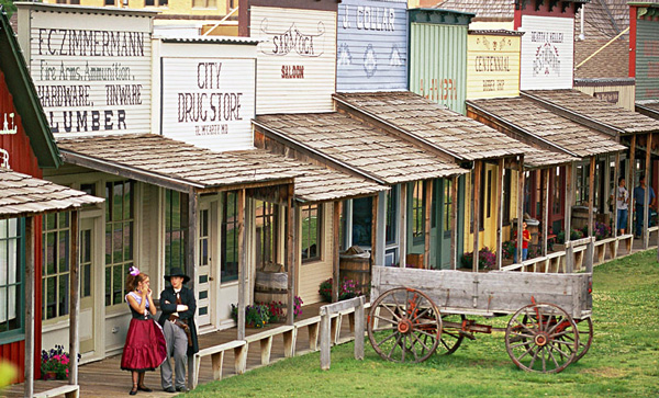 Boot Hill Museum, Dodge City