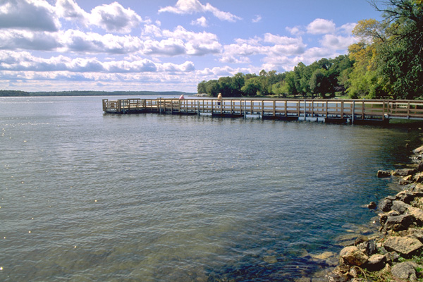 Governor Nelson State Park