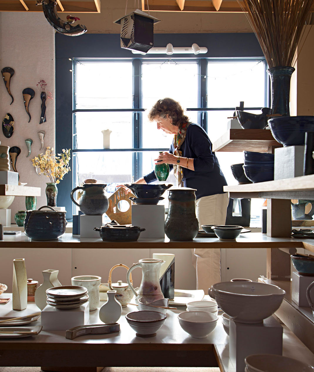 Yellow Springs Pottery