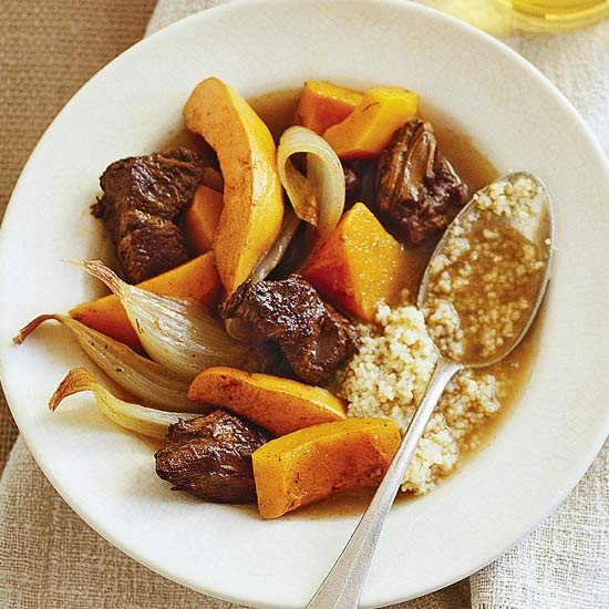 Slow-Cooker Pot Roast Stew