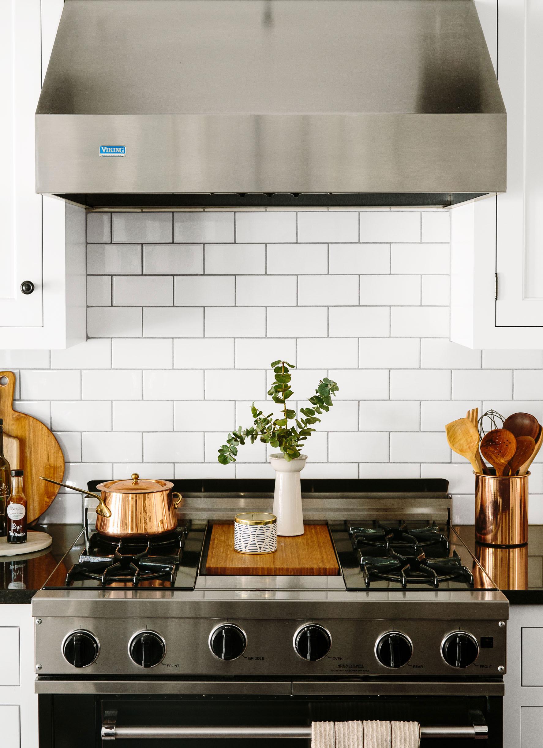 Kitchen Stovetop