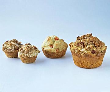 Mix-and-Match Muffins