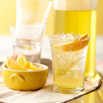 Citrus Liqueur