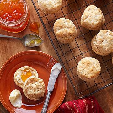 War Eagle Mill Buttermilk Biscuits