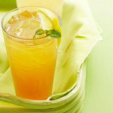 Lemonade Tea Punch