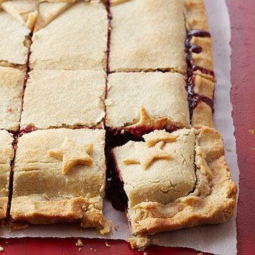 Mixed Berry Slab Pie Humble Sweet & Savory Pies