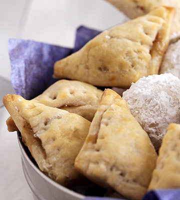 Nutjammer Cookies