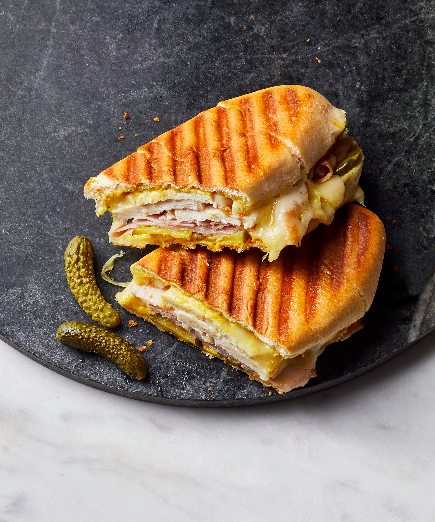 Turkey Cubano