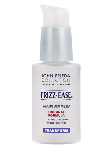 John Frieda Frizz-Ease Original Formula Hair Serum