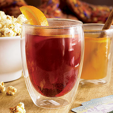 Cranberry Cosmo-Toddy