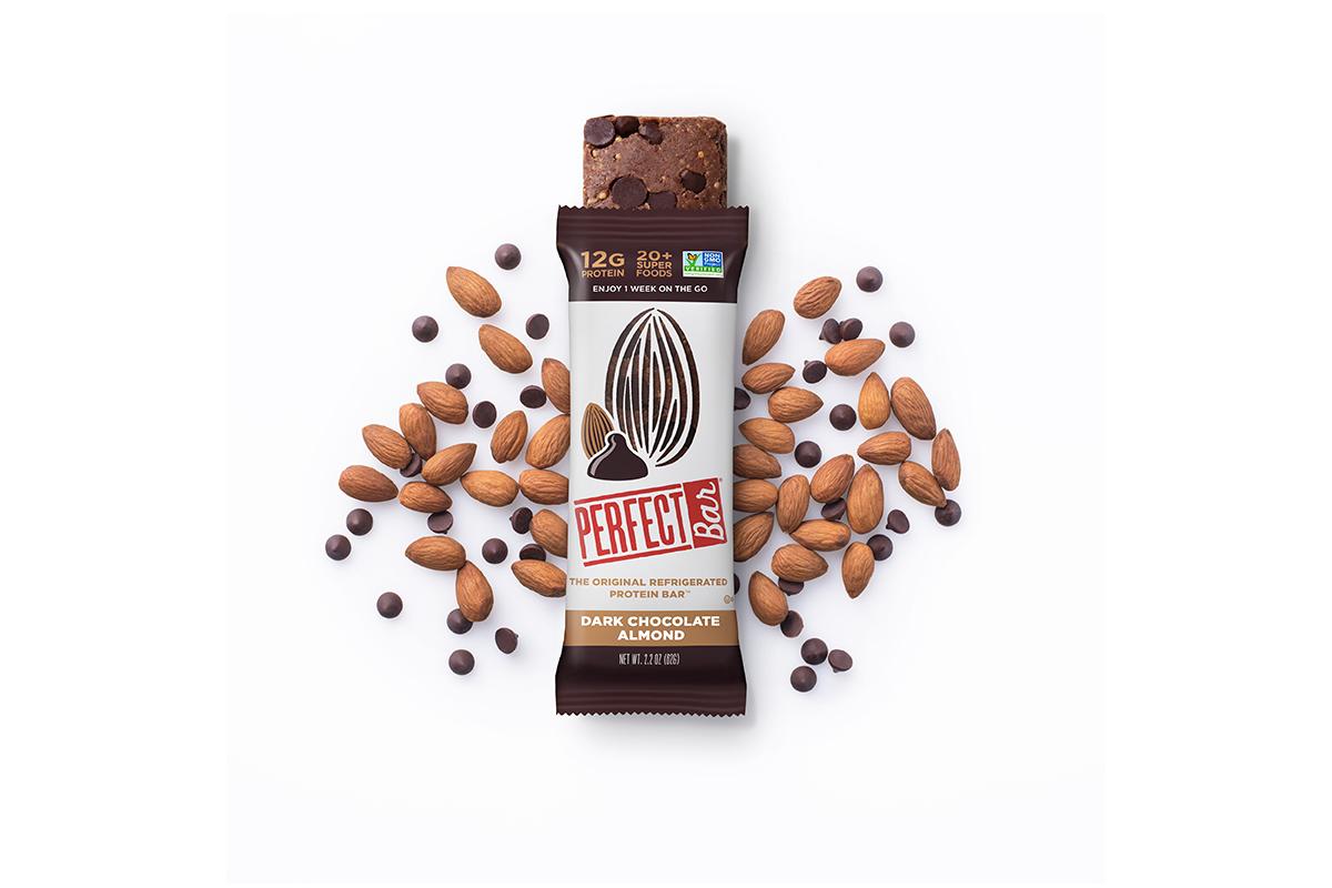 Dark Chocolate Almond Perfect Bar 2019