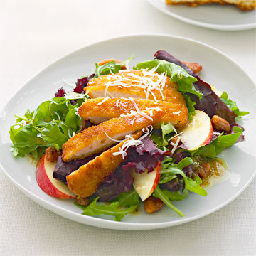 Chicken and Apple Salad
