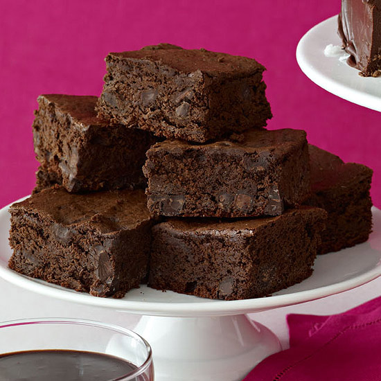 Chipotle Brownies