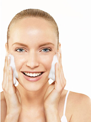 Banish Blemishes At Any Age