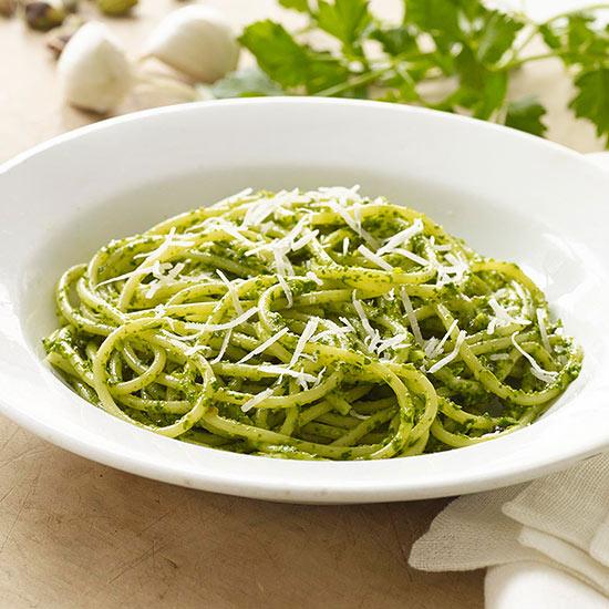 Spring Pesto