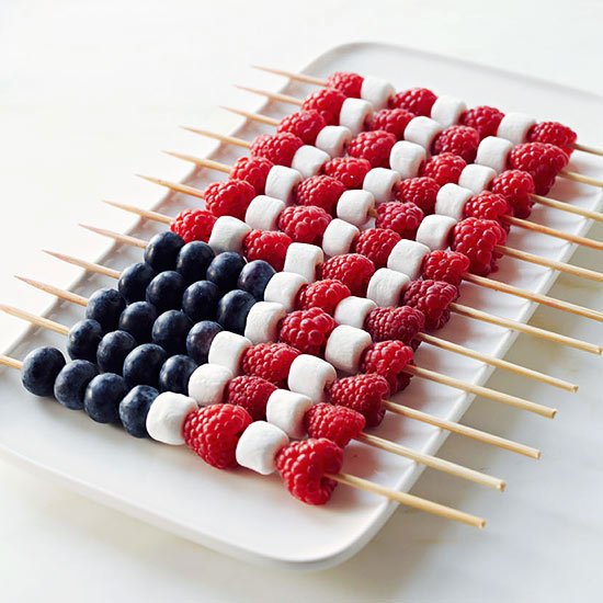 Berry Patriotic