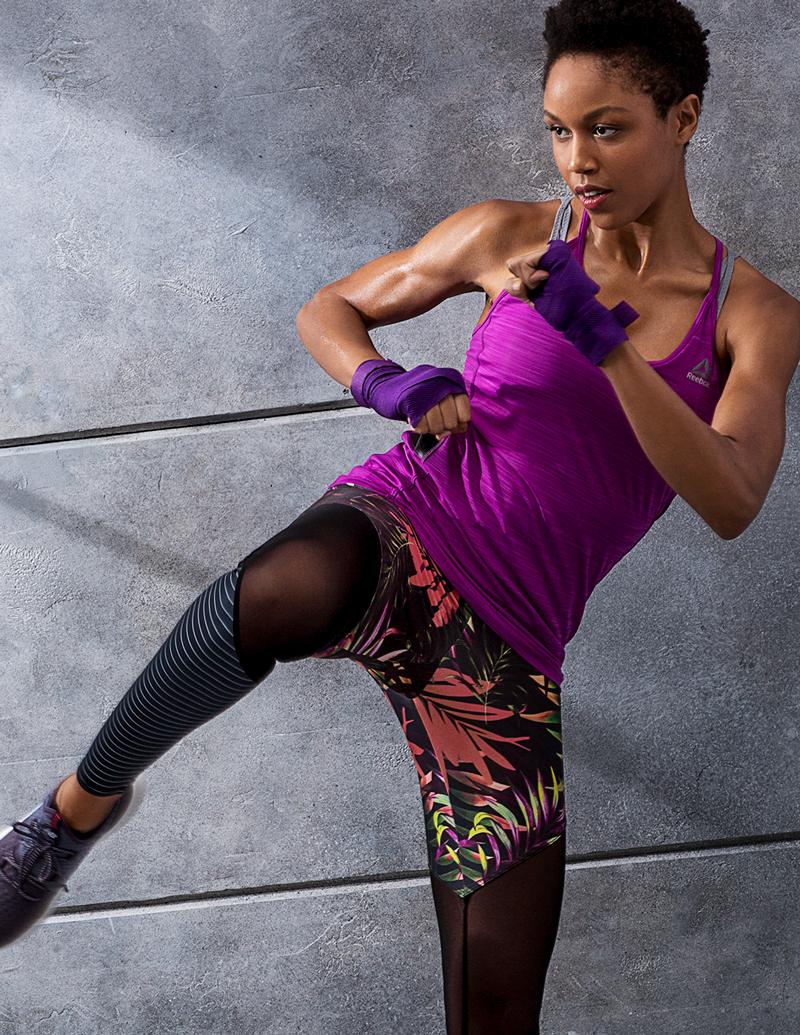 Workout Wear Prize Fighter