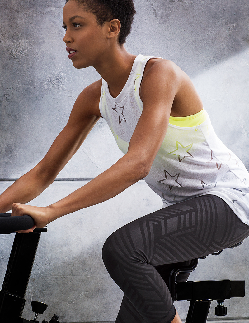 Workout Wear Spin Master