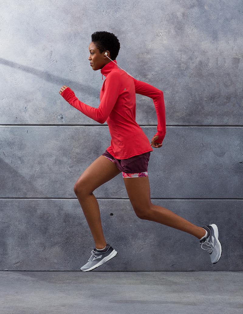 Workout Wear for Running