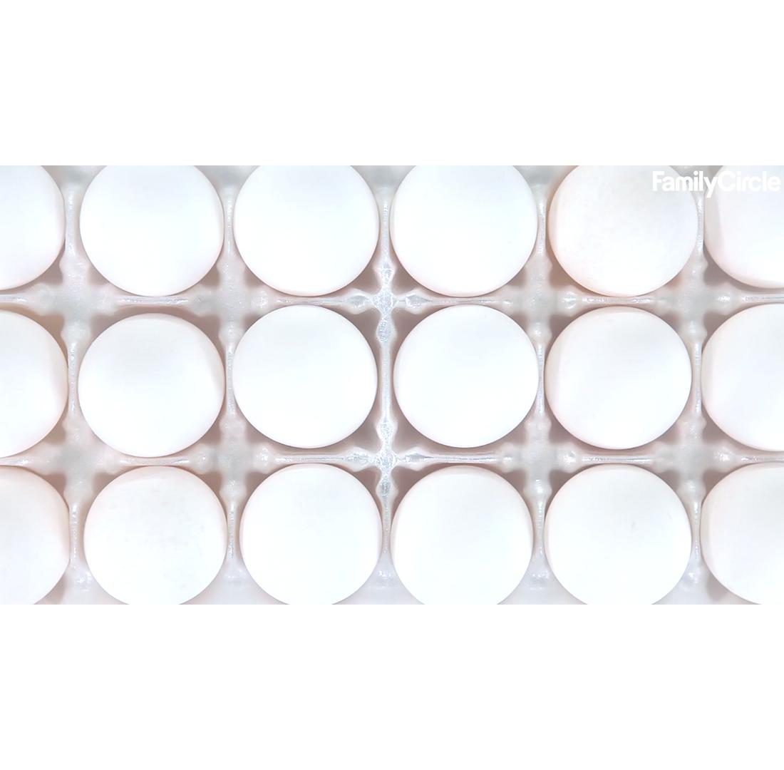 Instant Pot Boiled Egg Hack