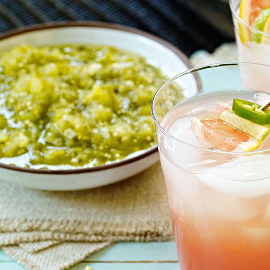 Quick Salsa Verde