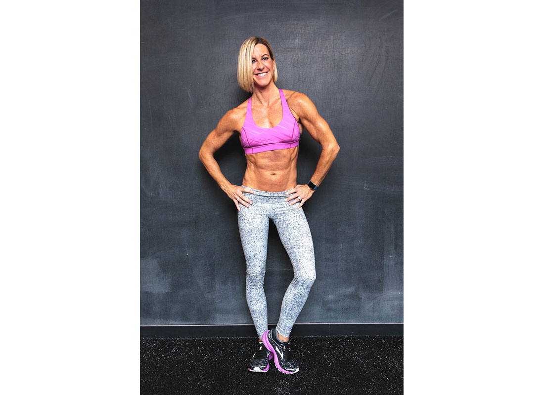 "Kira Stokes celebrity trainer and Creator of ""The Stoked Method"""