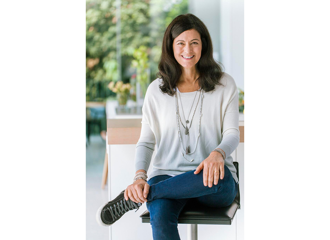 Laurie David Influential Mom 2018