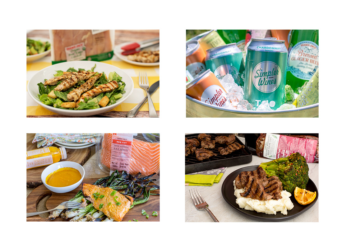 trader joe's new product composite aug 2018
