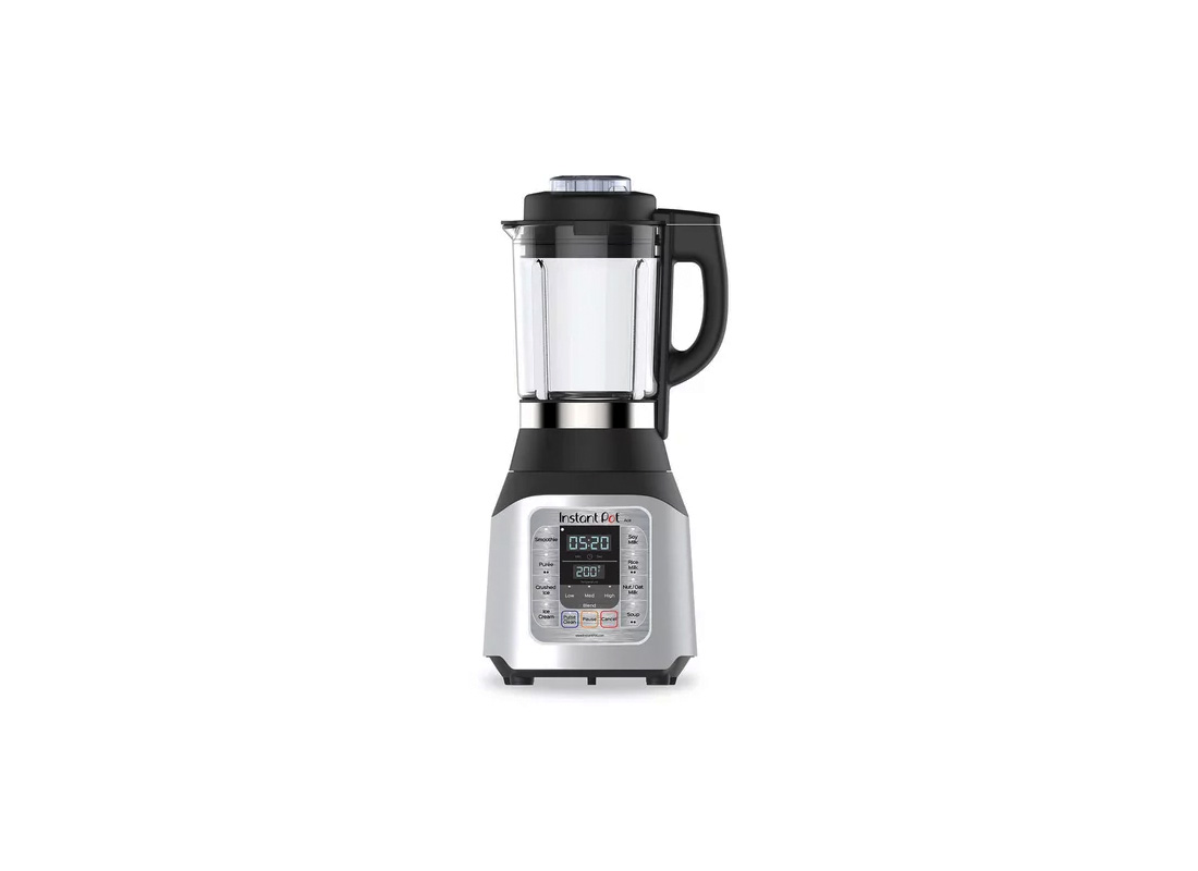 instant pot blender