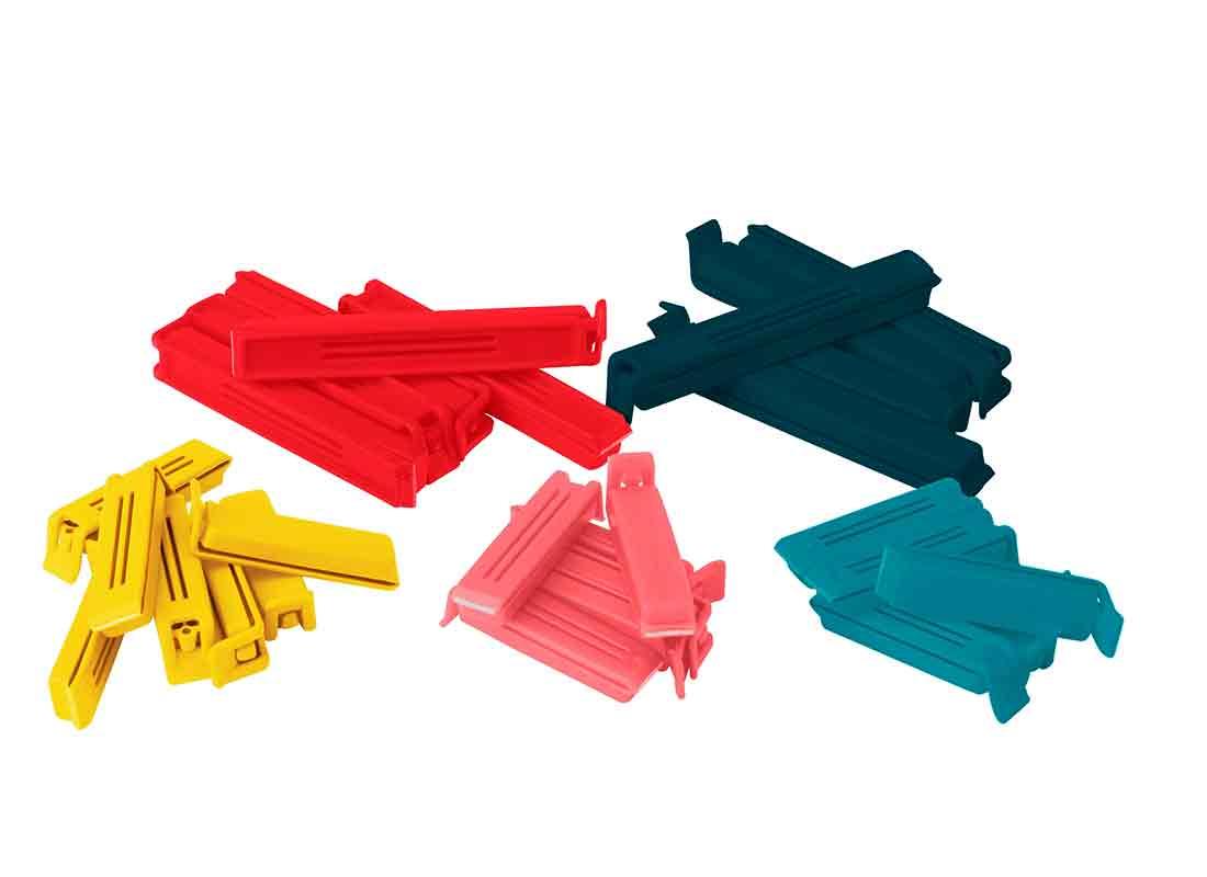 Ikea bag clips