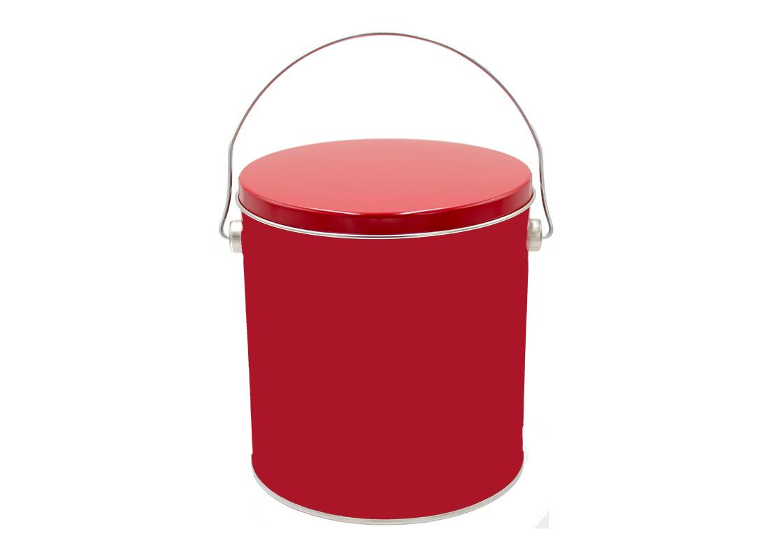 gallon-size buckets