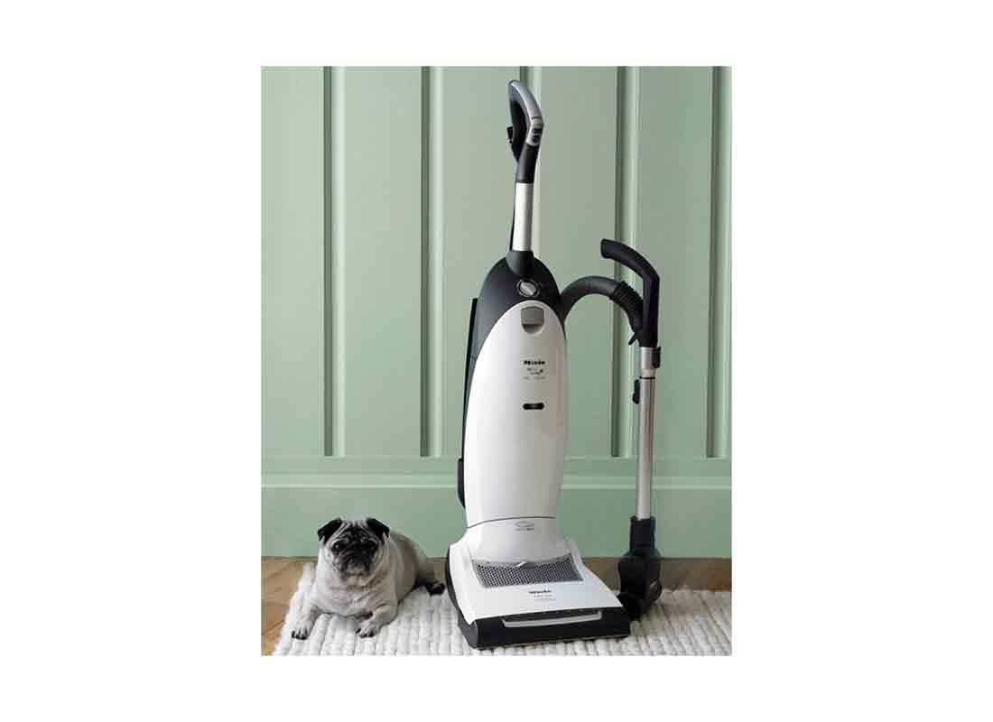 Miele Dynamic U1 Cat & Dog Vacuum
