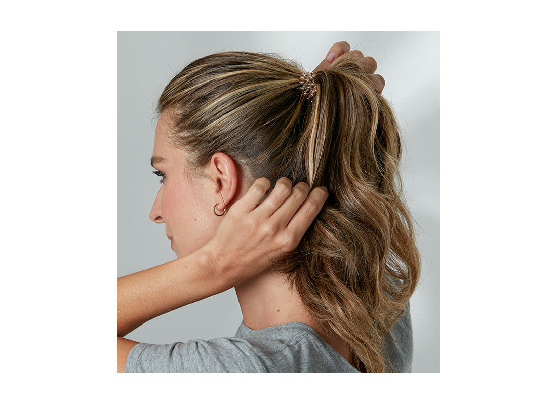 the fix for ponytail dent