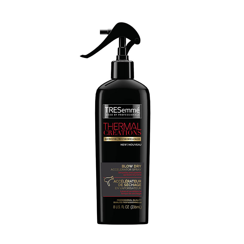 TRESemmé Thermal Creations Blow Dry Accelerator Spray