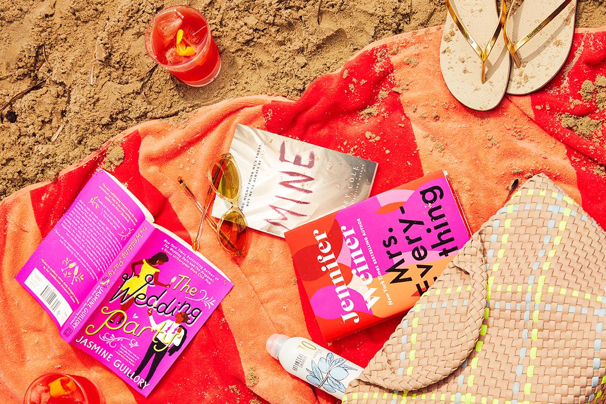 Summer Cool Book Reads