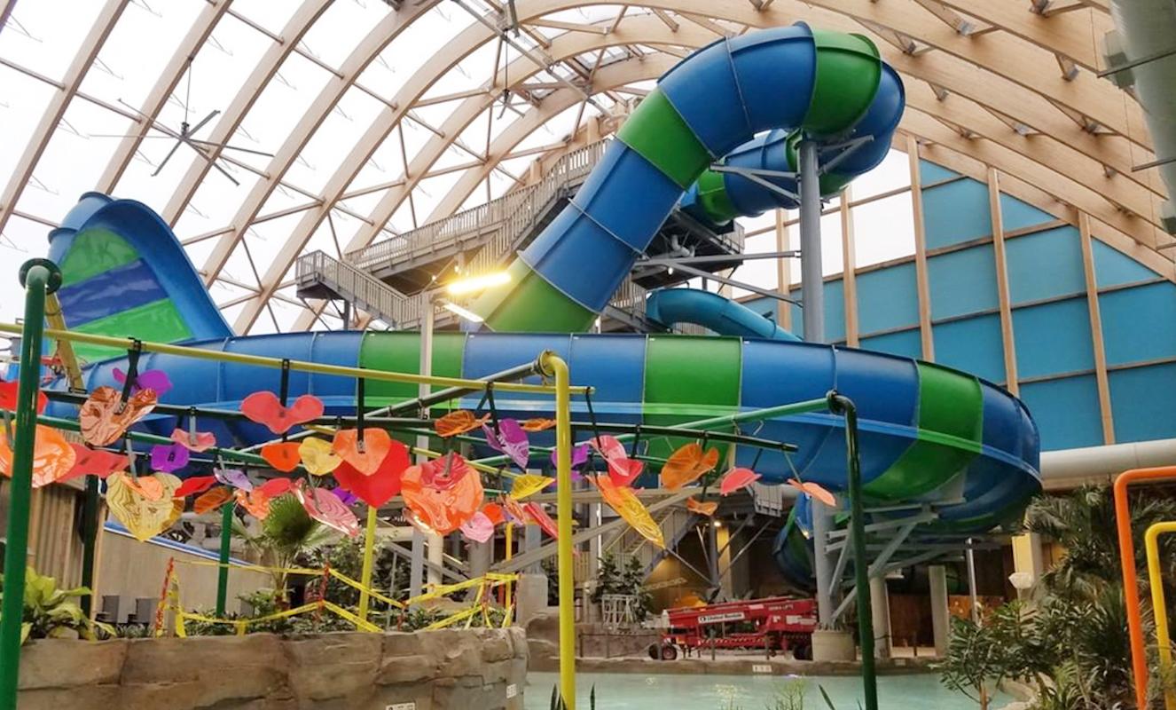 The Kartrite Resort1