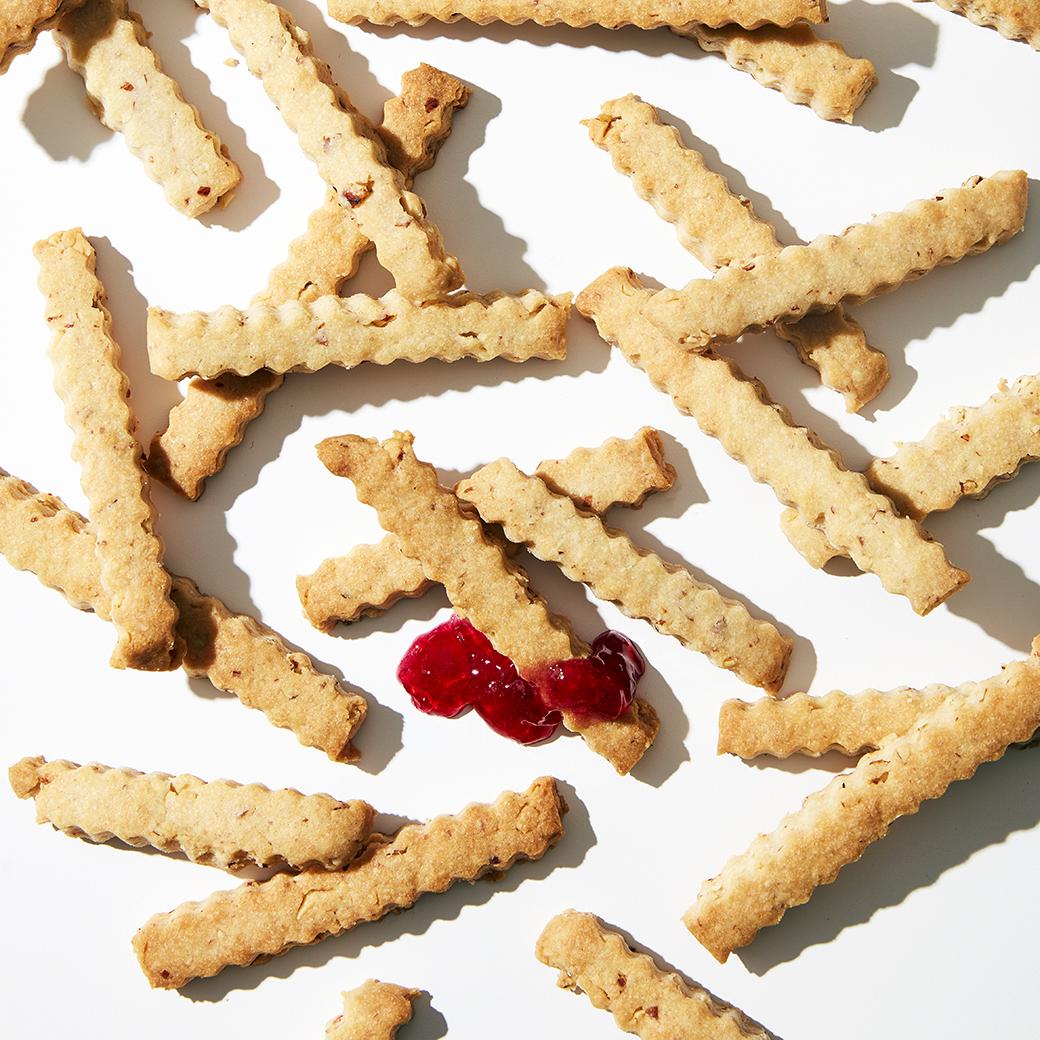 Faux Fries