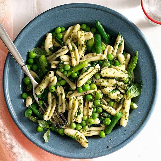 Green Cavatelli