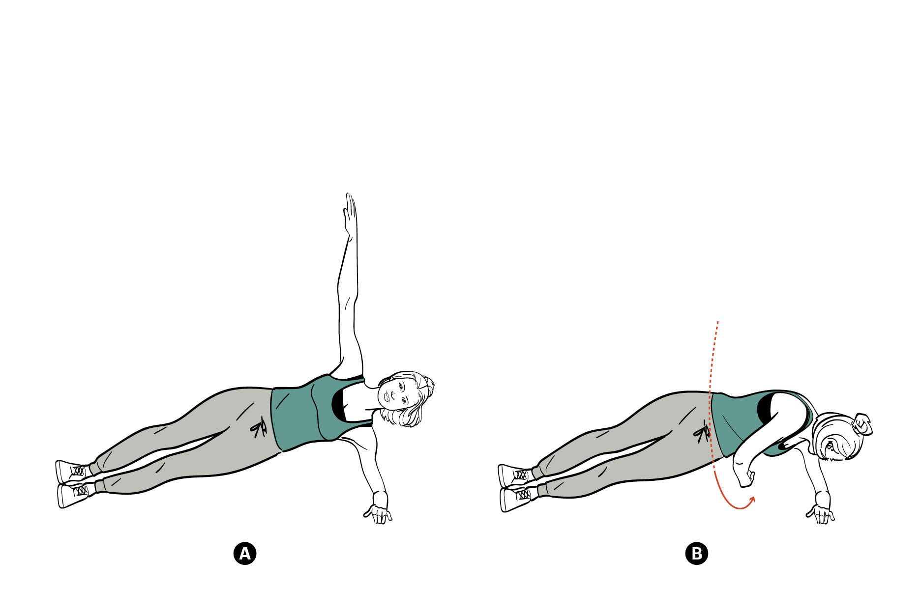 LITWORKO4 side plank with twist