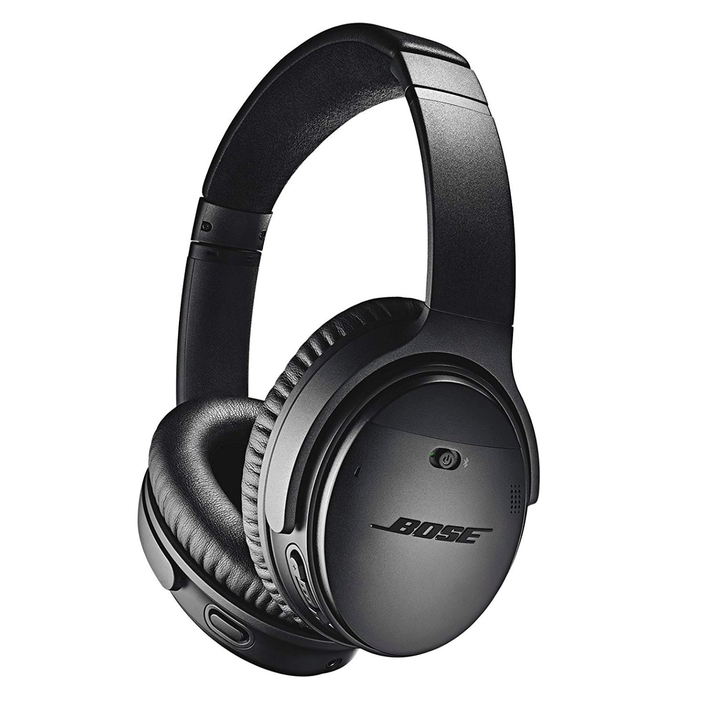 2019 holiday gift guide Bose QuietComfort 35 II Wireless Bluetooth Noise-Cancelling Headphones