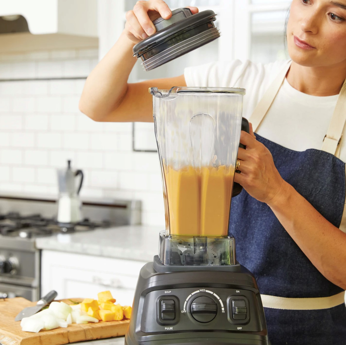 2019 holiday gift guide Brandless Pro Blender